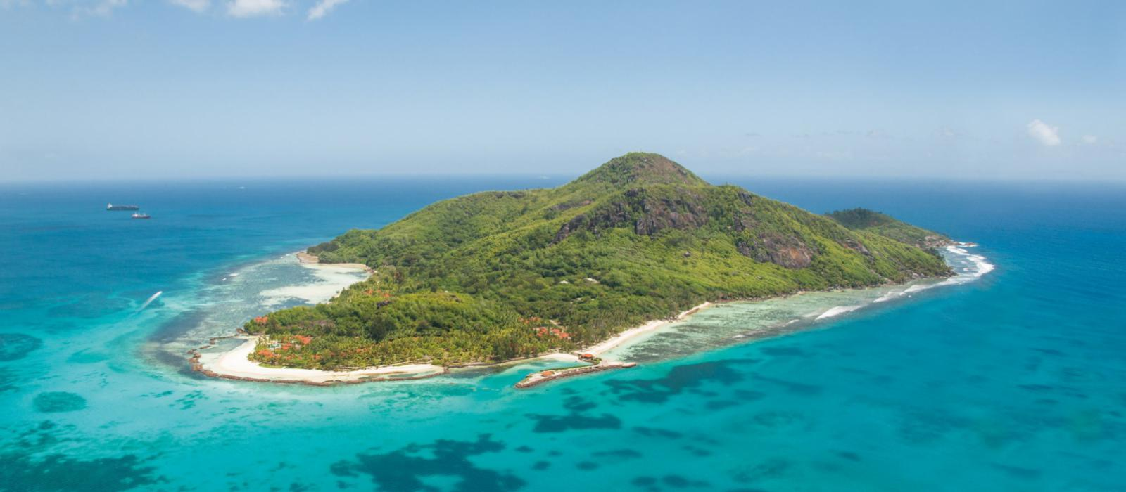 GG&Grace appointed on the New Club Med Seychelles!