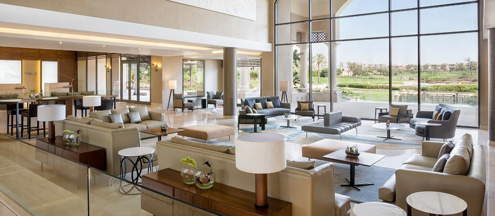 NEW DOORS OPENING | The Westin Cairo Golf Resort & Spa,Katameya Dunes