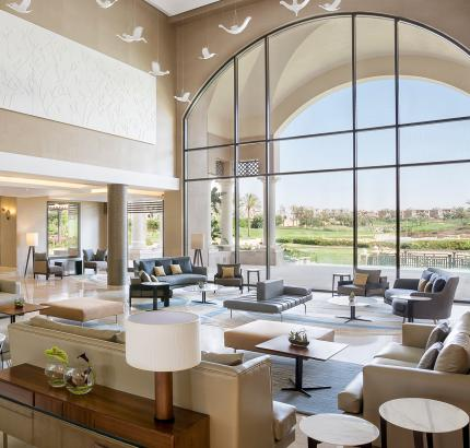 The Westin Cairo Golf Resort & Spa,Katameya Dunes